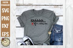 Craft Humor SVG Bundle-Funny Crafter Quotes-Crafting Time Product Image 7