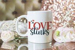Valentine's Day Bundle Vol 2 | 10 Sublimation or SVG Designs Product Image 2