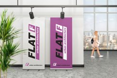 Roll Up Banner Mockups Product Image 5