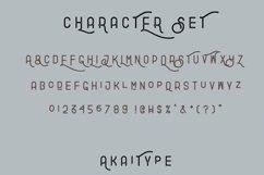 Explore - Combination Typeface Product Image 2