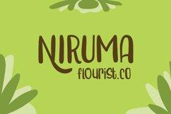 Harmonia | Playfull Handwritten Typeface Product Image 5