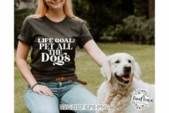 Dog Bundle | Home Sign Svg Files and Cut Files For Crafting Product Image 5
