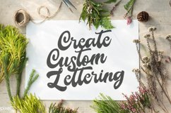 Galatik - Quirky and Sweet Romantic Script Product Image 4