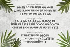 Iriye Font Product Image 3