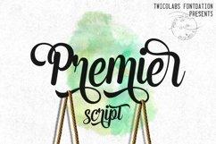 Premier Script Product Image 1