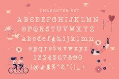 Web Font Love Letters Product Image 4