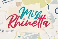 Miss Rhinetta Product Image 1