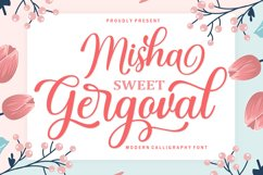 Misha Gergoval Product Image 1