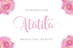 Atatila Product Image 1