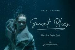 Sweet Blues Product Image 1