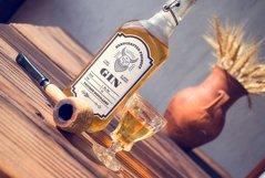 Distilling Industry: Vintage Labels Product Image 7