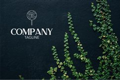 12 Green Logos Product Image 3