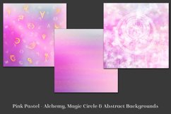 Magical Alchemy 3 - Background Images Textures Set Product Image 5