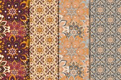 Seamless patterns in ethnic style Product Image 2