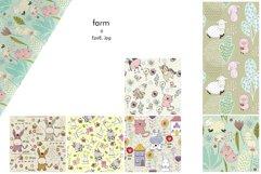 600 Kids pattern Bundle. Product Image 4