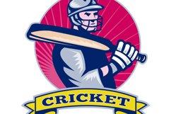 cricket sports batsman bat Product Image 1