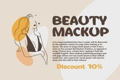 Semock - Playful Display Font Product Image 3