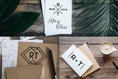 20 Elegant Minimalist Logo Bundles Vol.2 Product Image 5