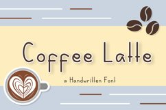 Coffee latte Product Image 3