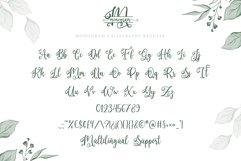 Monogram Calligraphy Product Image 5