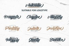 Antonellie Hand Lettered Script Product Image 3