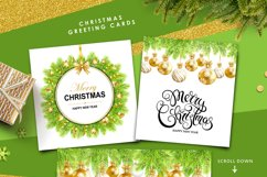Christmas vector collection vol.3 Product Image 3