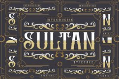 sultan Product Image 2