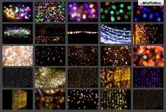 100 Bokeh Photo Overlays Product Image 5