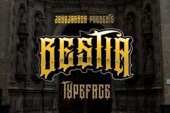 BESTIA Product Image 1