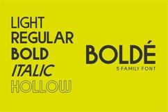 Bolde Product Image 2