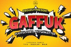 Gaffuk Product Image 1