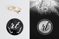 20 Elegant Minimalist Logo Bundles Vol.2 Product Image 4