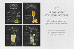 Cocktail Illustrations & Posters Product Image 3