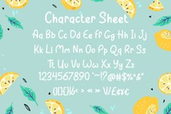 Lemon Press Product Image 5