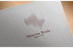 Moscow Wave Logo Product Image 1
