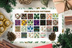 Jolly Christmas Font Product Image 6