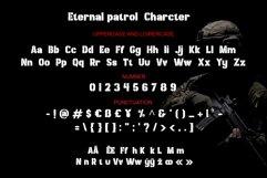 Eternal patrol Product Image 2