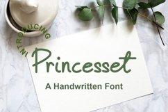 Princesset Product Image 1