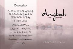 Angkoh Product Image 4