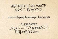 Siroep Mardjan Handwritten Product Image 3