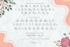 Web Font Jolies Rayures Font Product Image 2