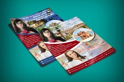 REAL ESTATE FLYER TEMPLATE | Bussiness Flyer | Broker | RE Product Image 3
