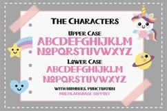 Pink Unicorn Product Image 2