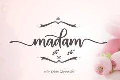 madam extra ornament Product Image 1