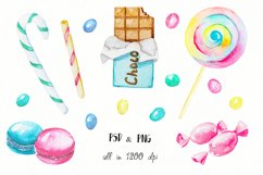 Sweets! Product Image 2