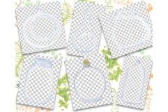 Succulents terrarium creator Vol.2 Product Image 4