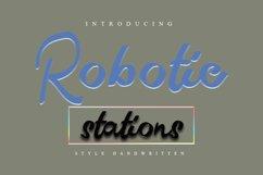 Robotic Station Product Image 1