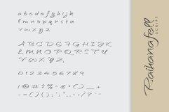 Raihanafell Script Product Image 2