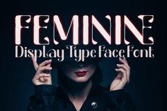 Metalline - Typeface Product Image 3