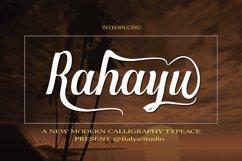 Rahayu Product Image 1